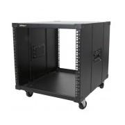 StarTech.com Rack Portátil con Mangos de Agarre, 9U, hasta 540kg