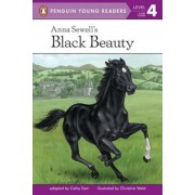Anna Sewell's Black Beauty, Paperback