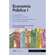 Emilio Albi/josé Manuel González-Páramo Martínez/ignacio Zubiri Oria Economía pública i