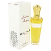 MADAME ROCHAS by Rochas Eau De Toilette Spray 3.4 oz