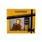 Bruno Banani Man´s Best set cadou EDT 30 ml + Deodorant 50 ml pentru bărbați