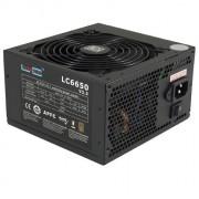 Napajanje LC Power 650W, LC6650 V2.3, Super Silent Series, 12 cm fan