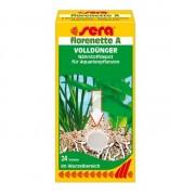 Sera: Hrana za biljke Florenette A, 24 tab.