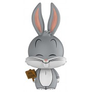 Funko Dorbz Looney Tunes Bugs Bunny Duck Season Action Figure
