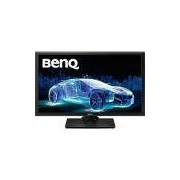 Monitor LED 27 Benq Qhd Pd2700q 2560x1440 - Preto