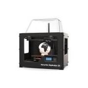 Impressora 3d Makerbot Fdm Experimental W/hood 2 Extrusion Usb Abs (replicator 2x~mp05927)