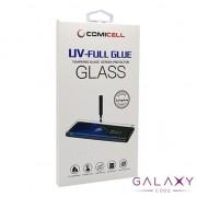Folija za zastitu ekrana GLASS 3D MINI UV-FULL GLUE za Huawei Mate 30 Pro zakriv