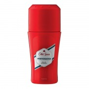 Deodorant antiperspirant roll-on Whitewater, 50 ml