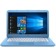 HP Stream 14 AX020NR Series Blue Notebook - Intel