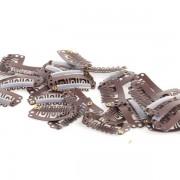 Rapunzel® Accessori Clip-on clips 10 pezzi
