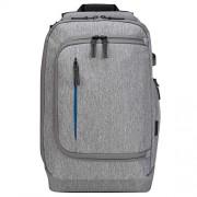 "Targus TSB939GL maletin para portátil 40.6 cm (16"") Mochila Negro, Gris Funda (Mochila, 40.6 cm (16""), Tirante para Hombro, 1.6 kg, Negro, Gris)"