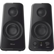 Altavoces Trust 20122 Tytan Pc 2.0 Con Bluetooth Negros