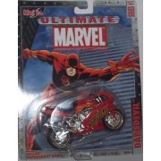 Maisto Ultimate Marvel Motorcycle - Daredevil Ducati Supersport 900 Diecast Motorcycle