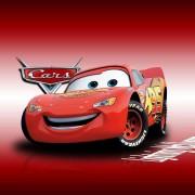 Set pentru botez cu tema Cars - Fulger McQueen şi prietenii