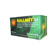 GALLMET-M kapszula 60x *