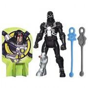 Marvel Ultimate Spider-Man Web Warriors Web Slingers Agent Venom Figure