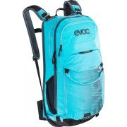 Evoc Stage 18l Backpack Turquoise Blue One Size