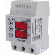 Реле напряжения DigiTop с контролем тока VА-32