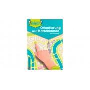 Verlag an der Ruhr Orientierung und Kartenkunde