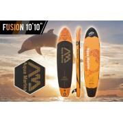 Paddleboard FUSION ISUP, Aqua Marina, 330x75x15 cm
