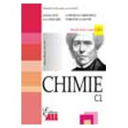 CHIMIE C1 MANUAL PENTRU CLASA A XII-A.