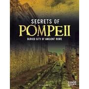 Secrets of Pompeii: Buried City of Ancient Rome, Paperback/Tim O'Shei