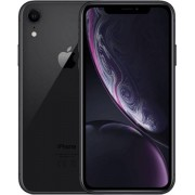 Apple iPhone XR 128GB Negro, Libre C