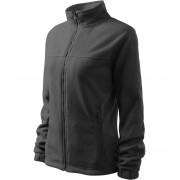 ADLER Jacket 280 Dámská fleece bunda 50436 ocelová šedá L
