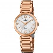 Reloj F20215/1 Dorado Festina Mujer Mademoiselle Festina