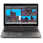 "Лаптоп HP ZBook 15 G5 Mobile Workstation - 15.6"" FHD, Intel Core i7-8750H"