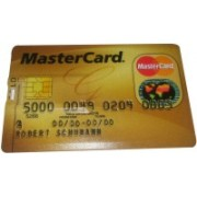 Techwich Ultra 8 GB Universal Flash Storage Class 2 1 MB/s Memory Card