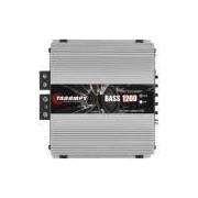 Módulo Taramps Bass 1200 1200w Amplificador Automotivo - 2 ohms -