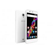 """Archos Titanium 50 12,7 cm (5"""") 1 GB 8 GB Doppia SIM 4G Bianco 2000 mAh"""
