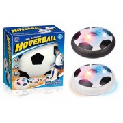 Air Footlball kids toys The Amazing Hoverball - Air football for indoor play