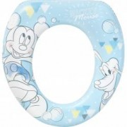 Reductor WC captusit Mickey Tender Lulabi 7056100 B3002304 - Albastru