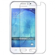 Samsung Galaxy J1 Ace Tempered Glass Screen Guard By Deltakart