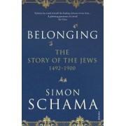 Folio Belonging : The Story of the Jews 1492-1900