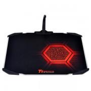Thermaltake TT eSports Draconem Gaming Dragon Edition egérpad MP-DCM-BLKHMS-01