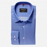 STEVULA Royal Oxford modrá košeľa, Regular fit Veľkosť: L 41/42