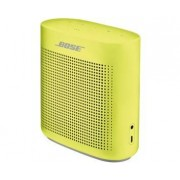 Bose SoundLink Color II - Citron