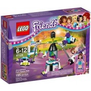LEGO Friends Amusement Park Space Ride