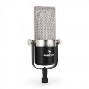 HRM-2 microfono a nastro XLR supporto ragno