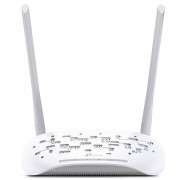 TP-Link Wlan Access Point N300 Wa801Nd