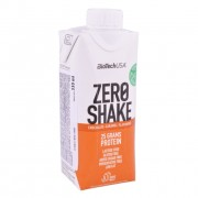 Zero Shake 330ml - BioTech USA