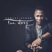 Sony Music Samuel Storm - The Story - CD