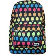 Loungefly Sanrio Hello Kitty Ice Cream Popsicle Rainbow Laptop School Backpack