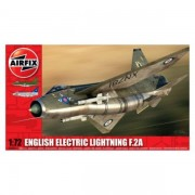 KIT AEROMODELE ARIFIX 4054 AVION ENGLISH ELECTRIC LIGHTNING F.2A SCARA 1:72