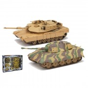 Newray model kit carro armato 1:32 61395i