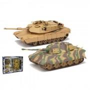 Newray model kit carro armato 1:32 61395i