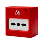 Buton incendiu adresabil Teletek SensoIRIS MCP150 (Teletek)